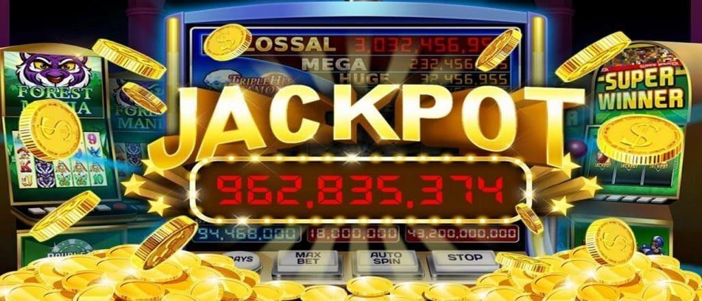 Jackpots Online Slots